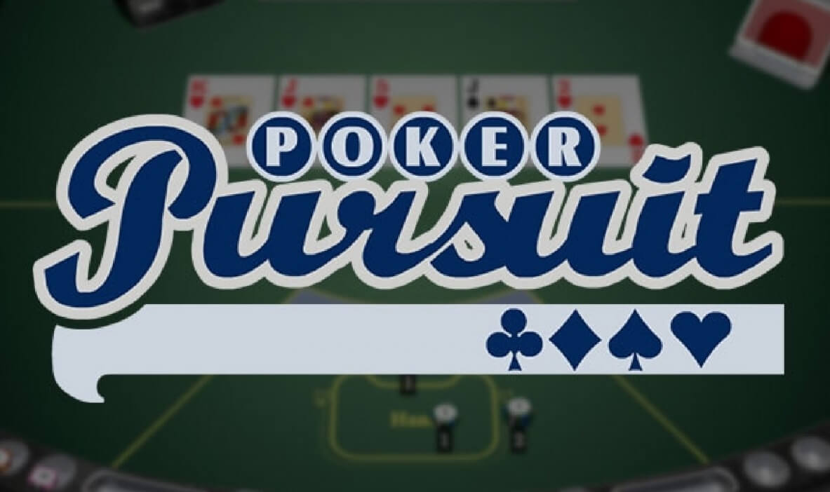 How To play Poker Pursuit on iPad